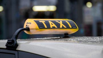 מתי כדאי להזמין מונית לשדה התעופה