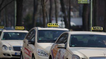 לא כל מונית מתאימה- מונית לנתבג